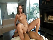 Phat Ass White Booty 3 - Kelly Divine
