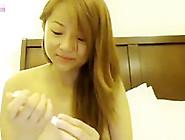 Peep! Live Chat Masturbation! Asia Hotty Yoko Chan Part. 1 Of Chi