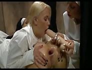Kinky Porn Nasty Nuns In Anal Gaping Adventure