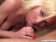 Hot Mom From Look4Milf. Com Is Horny And Ready For Cock