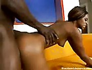 Ebony Ass Fucks Married Lover