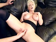Horny Couple Sex It Up And Use Toys As An Enhancement By Wearean