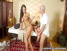 Best Pornstars Peta Jensen,  Derrick Pierce In Horny Big Tits,  Bl