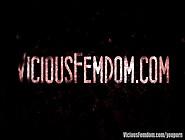 Youporn - Rikki Sixx Femdom Scenes Strapon Chastity Pussy Eating