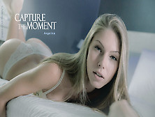 Angelica In Capture The Moment - Babesnetwork