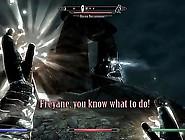 Skyrim Naughty Playthrough Part 5