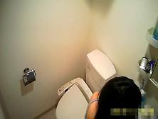 极品美女 排泄 洋式洗面所 Asian Cute Toilet Wc Voyeur Hd 94