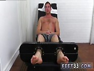 Buckets Of Gay Cum Tube Porn Connor Maguire Tickled Naked