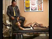 Laure Sinclair Fucked By Her Ther...
