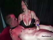 Chilean Strippers Fuck After Party