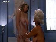 Debora Caprioglio Nude From Paprika