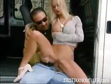 Tanya hansen seduzione gitana scene 1