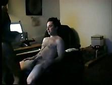 Computer Geek Fucking Wild Slut