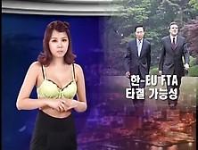 Naked News Korea Part 15