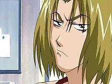 Viper Gts – Episode 1 Hentai Anime