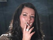 Rachel Carter Smoking Tricks