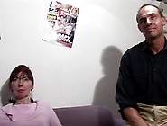 Ugly But Sexy French Mature Morgane - Anal