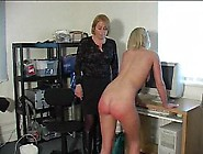 The spank niece bare video told her