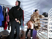 Robbing Momma With Lexi Luna And Kenzie Reeves - Reality Kings H