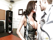 Veronica Erotic Sex Scene At Office