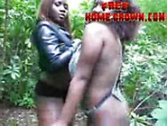 Two Amateur Black Teen Hookers With Huge Ol Titties