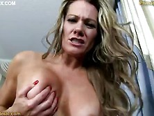 Mother Addicted To Sons Dick 2