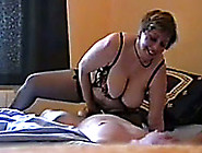My Big Breasted Wife Just Loves Riding My Prick In Cowgirl Posit