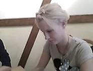 Blondehexe - Ein Verrückter Tag Im Schwimmbad