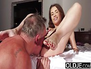 Young Pussy Licking Compilation Old Young Porn Grandpa Fucks Tee