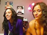 Janessa Brazil And Dawn Avril Livecam Lesbo Show