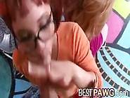 Paródia Porno Scooby Doo Onde Rola Uma Boa Foda