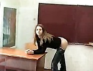 Russian Schoolgirl Part1