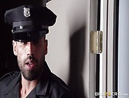 Fucked By The Guard In The Conjugal Room