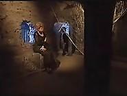 Scena Porno Classico Italiano Ripresa Dal Film Dracula