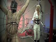 Mistress Storm An Indomitable Storm Part 3Fem Dom Whip Hard