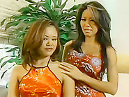 Mia Smiles And Teanna Kai Are Hot Lesbos