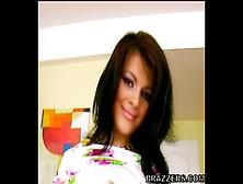 Claudia Sweet 1 - Brazzers