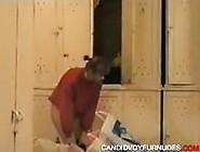 Locker Room Voyeur: Hidden Cam Porn Video 57