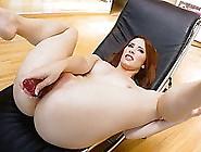Anikka Albrite, Melody Jordan In Buttholes #16