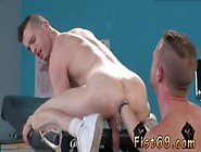 Gay Black Bubble Butt Fisting Axel Abysse Gets Nude And Raises H