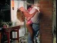 Raquel Darrian In One Hot Threesome