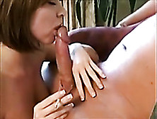 My Beautiful Wife Smokes Cigarette And Sucks My Dick