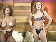 Vintage Nude Wrestling - Loser Humiliated