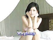 Comely Snow White Asian Angel Reon Kadena Lures You To Her Bed