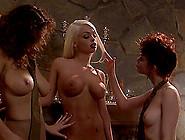 Lesbian Porn Star With Big Gorgeous Tits Enjoying A Hardcore Fou