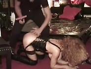 That's A Good Little Slave Woman