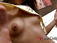 Thai Porn With 4 Tight Asian Cuties