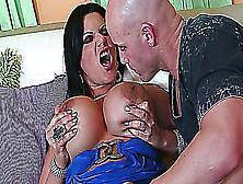 Big Butt Milf Angelina Castro