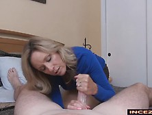 Mother´s First Lesson For You (Pov)