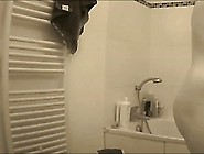 Slut Carill In Bathroom After Assed By Olivier Starke. Mp4